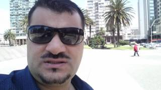 Репортаж из Монтевидео, Уругвай.(Самуил Норайр Оганнесянц., 2015-10-27T04:41:33.000Z)