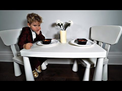 Mini Jake Paul NEEDS TO FIND A GIRLFRIEND