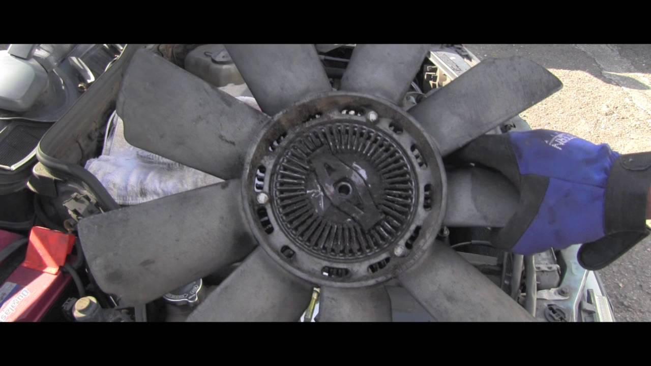 cooling fan clutch [ 1280 x 720 Pixel ]