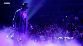2011  The Undertaker 34th Theme Song Ainn 39 t No Grave w Intro) Download Link[www savevid com]