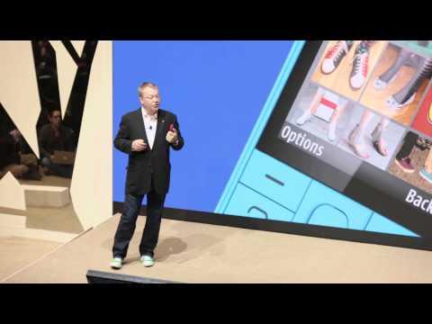 Press conference Nokia 220
