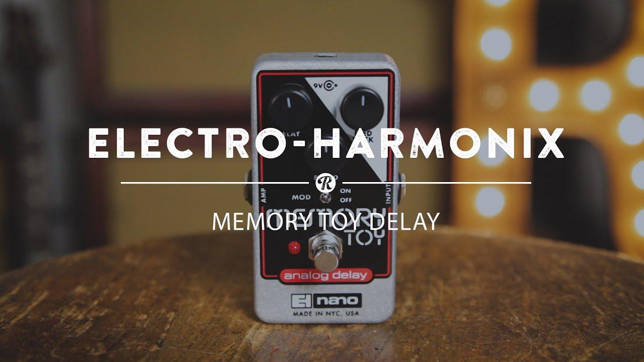 Dating electro harmonix pedals youtube