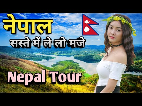 Nepal complete tour