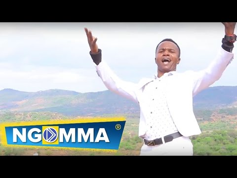 CAXTON MUTAMBUKI - KWI NGAI (Official video)