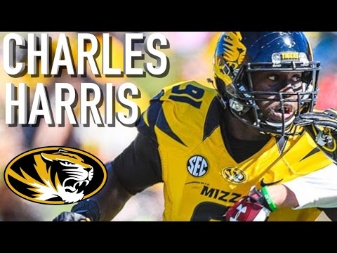 "Charles Harris || ""Black Ice"" 