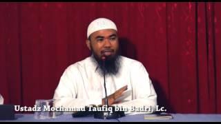 Video Kajian Ta'lim Muta'alim Ustadz Mochamad Taufiq bin Badri, Lc 9 download MP3, 3GP, MP4, WEBM, AVI, FLV November 2018
