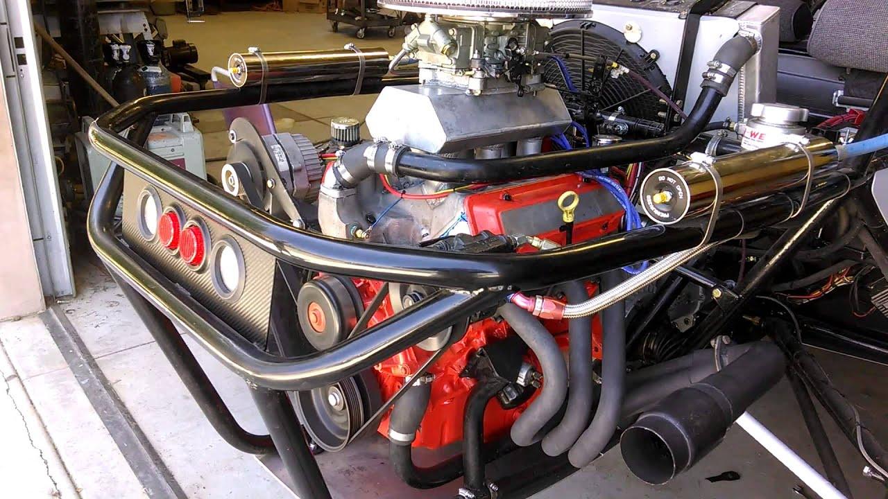 V6 Motor Gm 4 3lg