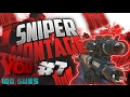 100 SUBSCRIBERS ! Special Video (CALL OF DUTY BLACK OPS 2 MONTAGE # 7)
