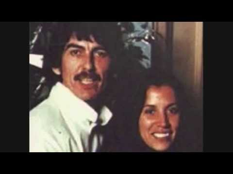 ❤️ George Harrison And Olivia Harrison - This Is Love ❤️