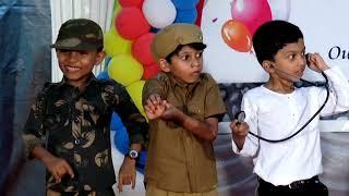Kids Monoact / Kids Programme/ Al Fithra Annual Day/അൽഫിത്റ