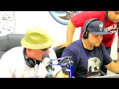 aj el kallejero activau boys interview cosculluela ajelkallejero and dj cheeky star alistradio.net