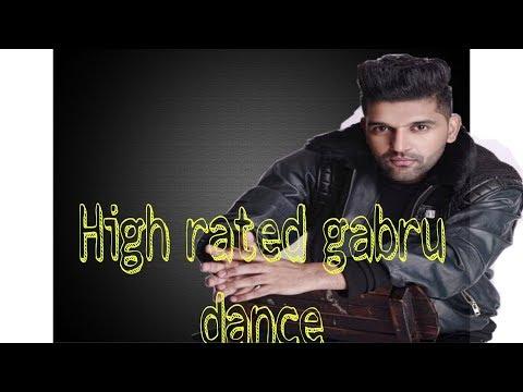 High rated gabru with Bom  diggy dance by Pawan Arya