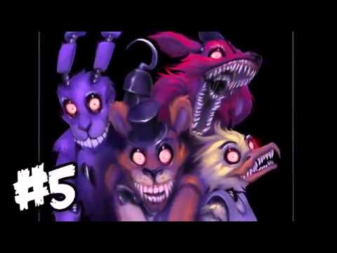 Top 10 facts the animatronisc fnaf smike youtube