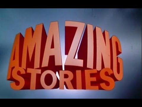 """Download A Look Back at Steven Spielberg's """"Amazing Stories"""" (Season 1)"""