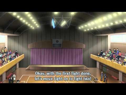 Cardfight!! Vanguard - Episode 18 Subbed - 1/2