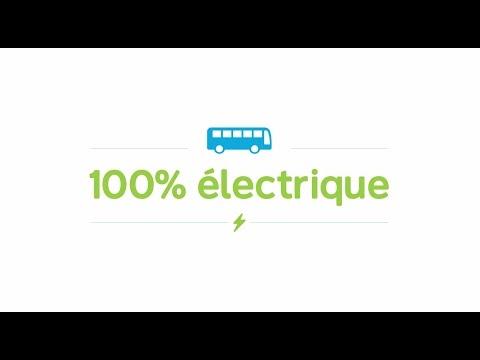 100 % électrique