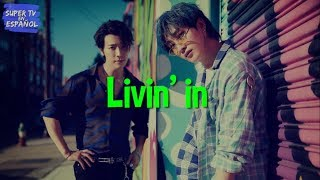 [SUB. ESPAÑOL] Super Junior D&E - Livin' in