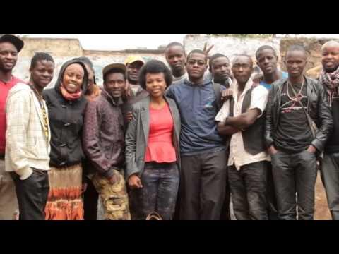 Slum Film Festival Promo (Nairobi,Kenya)