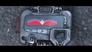 Avengers Infinity War Post Credit Scene - Avengers 4 Plot Theory Breakdown