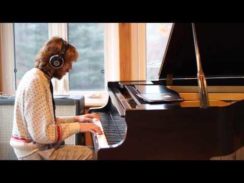 Mellowkotzen - River (Joni Mitchell)