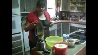 French Vanilla Hot Chocolate Mix