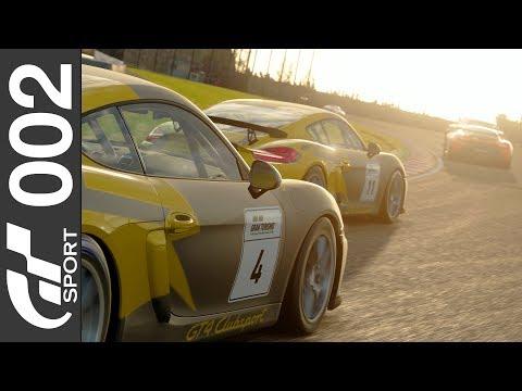 Gran Turismo Sport #002 | Mal wieder neu im Sportmodus