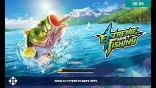 Main Game  Extreme Sport Fishing