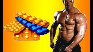 Какие стероиды (анаболики) можно купить в аптеке?(, 2013-03-23T19:54:16.000Z)