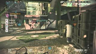 Keep COMPOSURE!!! CoD Ghosts game play