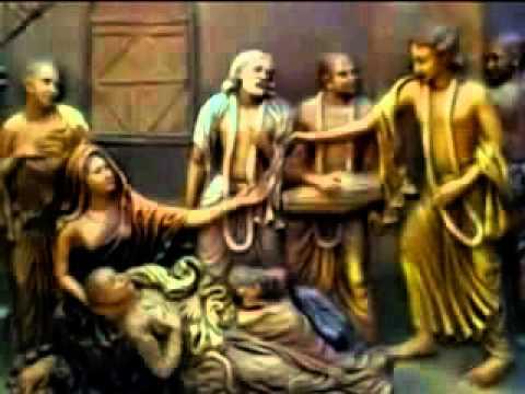 Sri Caitanya Mahaprabhu - The Golden Avatar