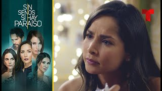 Video Without Breasts There is Paradise 2 | Episode 78 | Telemundo English download MP3, 3GP, MP4, WEBM, AVI, FLV Oktober 2018