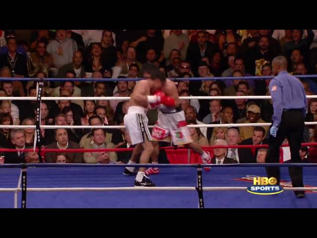 Fights of the Decade: Morales vs. Pacquiao II (HBO Boxing)