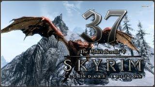 Прохождение TES V: Skyrim - Legendary Edition — #37: Культ