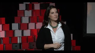 Energy Myths: Climate, Poverty and a Reason to Hope | Rachel Pritzker | TEDxBeaconStreet