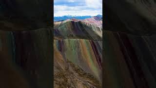 [누워서 하는 세계여행] 페루, 레인보우 마운틴 Peru, Rainbow Mountain