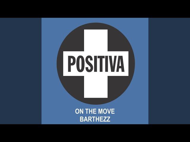 On the Move (Radio Edit)