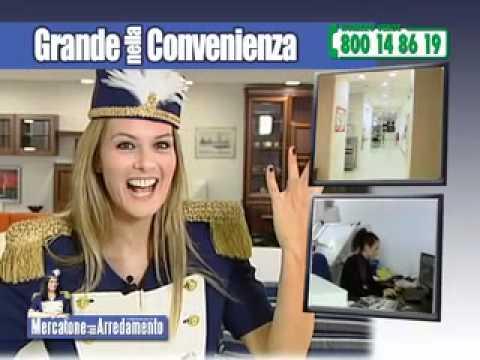 Vendita Arredamenti in Stile a Milano Il Mercatone dell\'Arredamento ...