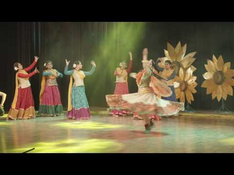 Shakuntala HD