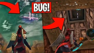 DO NOT MAKE THESE BUGS! FORTNITE