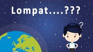 Jika Semua Orang Di Bumi Meloncat Sekaligus, Apa yang Bakal Terjadi? Mp3