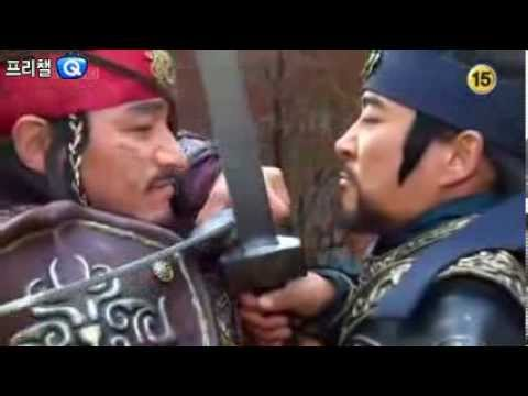 Skill Fight Scene ( Dae JoYoung)