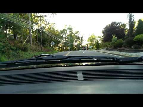 Watchung Nj Beautiful Roads