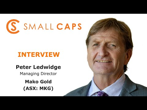 Mako Gold makes large inroads at Napie in underexplored Cote d'Ivoire