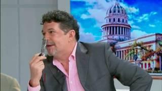 Debate Especial José Daniel Ferrer y Edmundo García