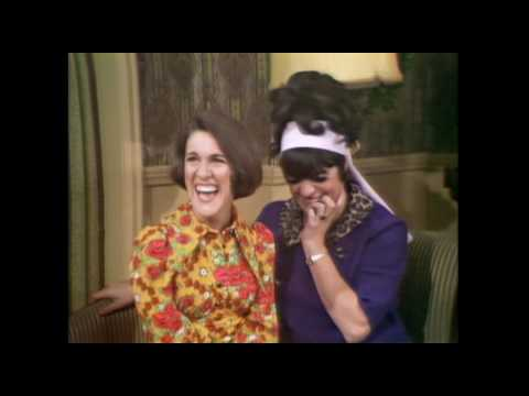 Engagement's Off Bloopers  Rowan & Martin's LaughIn  George Schlatter