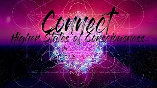 Connect With Higher States of Consciousness 963hz :: Crown Chakra Meditation