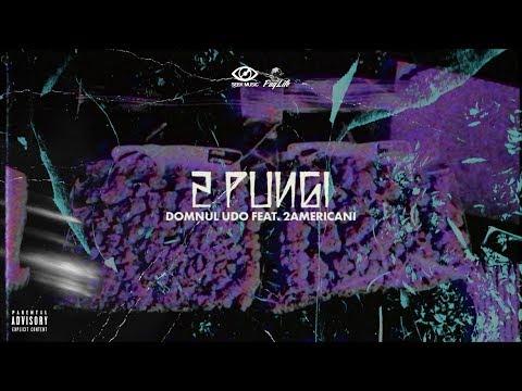 Domnul Udo - 2 Pungi (feat. 2americani) (Audio)