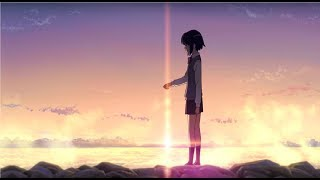 「...Your Name...」- Holding On