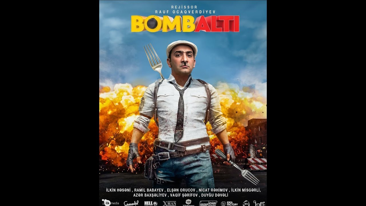 Bombaltı - Bozbash Pictures (Film)