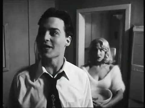 Trailer do filme Ed Wood